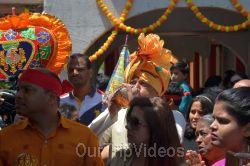 Sri Jagannath Ratha Yatra/Chariot Festival, Fremont, CA, USA - Picture 15