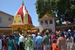 Sri Jagannath Ratha Yatra/Chariot Festival, Fremont, CA, USA - Picture 16