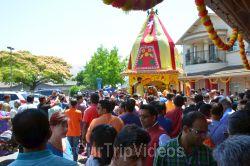 Sri Jagannath Ratha Yatra/Chariot Festival, Fremont, CA, USA - Picture 18