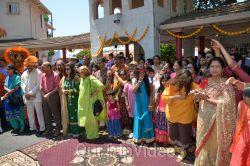 Sri Jagannath Ratha Yatra/Chariot Festival, Fremont, CA, USA - Picture 21