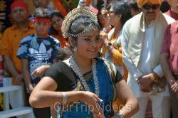 Sri Jagannath Ratha Yatra/Chariot Festival, Fremont, CA, USA - Picture 31