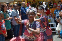 Sri Jagannath Ratha Yatra/Chariot Festival, Fremont, CA, USA - Picture 32