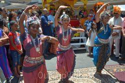 Sri Jagannath Ratha Yatra/Chariot Festival, Fremont, CA, USA - Picture 34