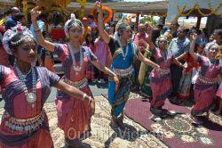 Sri Jagannath Ratha Yatra/Chariot Festival, Fremont, CA, USA - Picture 51