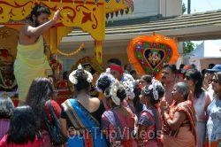 Sri Jagannath Ratha Yatra/Chariot Festival, Fremont, CA, USA - Picture 53