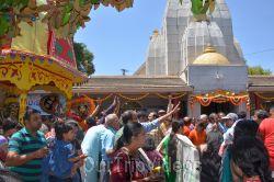 Sri Jagannath Ratha Yatra/Chariot Festival, Fremont, CA, USA - Picture 57