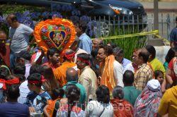 Sri Jagannath Ratha Yatra/Chariot Festival, Fremont, CA, USA - Picture 68