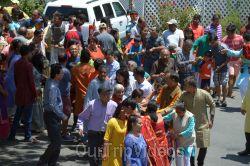 Sri Jagannath Ratha Yatra/Chariot Festival, Fremont, CA, USA - Picture 70