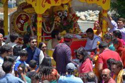 Sri Jagannath Ratha Yatra/Chariot Festival, Fremont, CA, USA - Picture 72