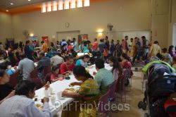 Sri Jagannath Ratha Yatra/Chariot Festival, Fremont, CA, USA - Picture 86