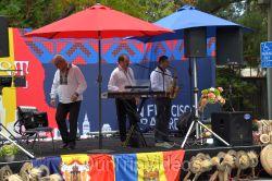 Rofest - Romanian Festival in San Francisco Bay Area, Hayward, CA, USA - Pictures