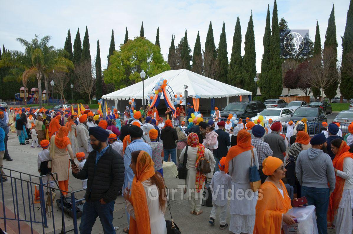Sikh Children Day by Gurdwara Sahib, Fremont, CA, USA - Picture 3 of 25