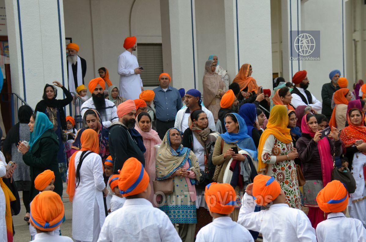 Sikh Children Day by Gurdwara Sahib, Fremont, CA, USA - Picture 11 of 25