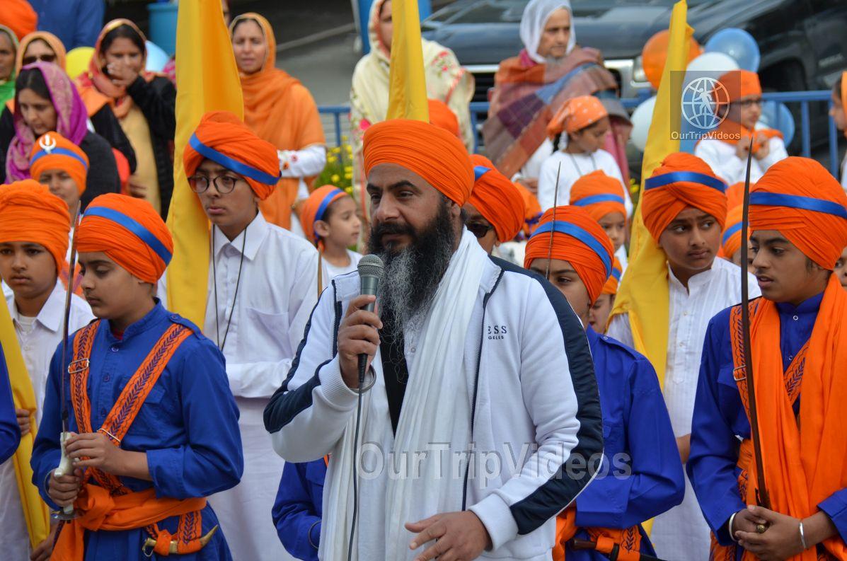 Sikh Children Day by Gurdwara Sahib, Fremont, CA, USA - Picture 15 of 25