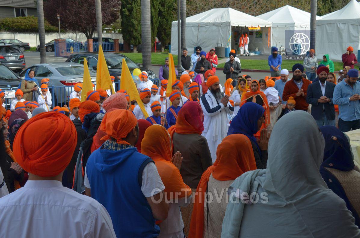 Sikh Children Day by Gurdwara Sahib, Fremont, CA, USA - Picture 16 of 25