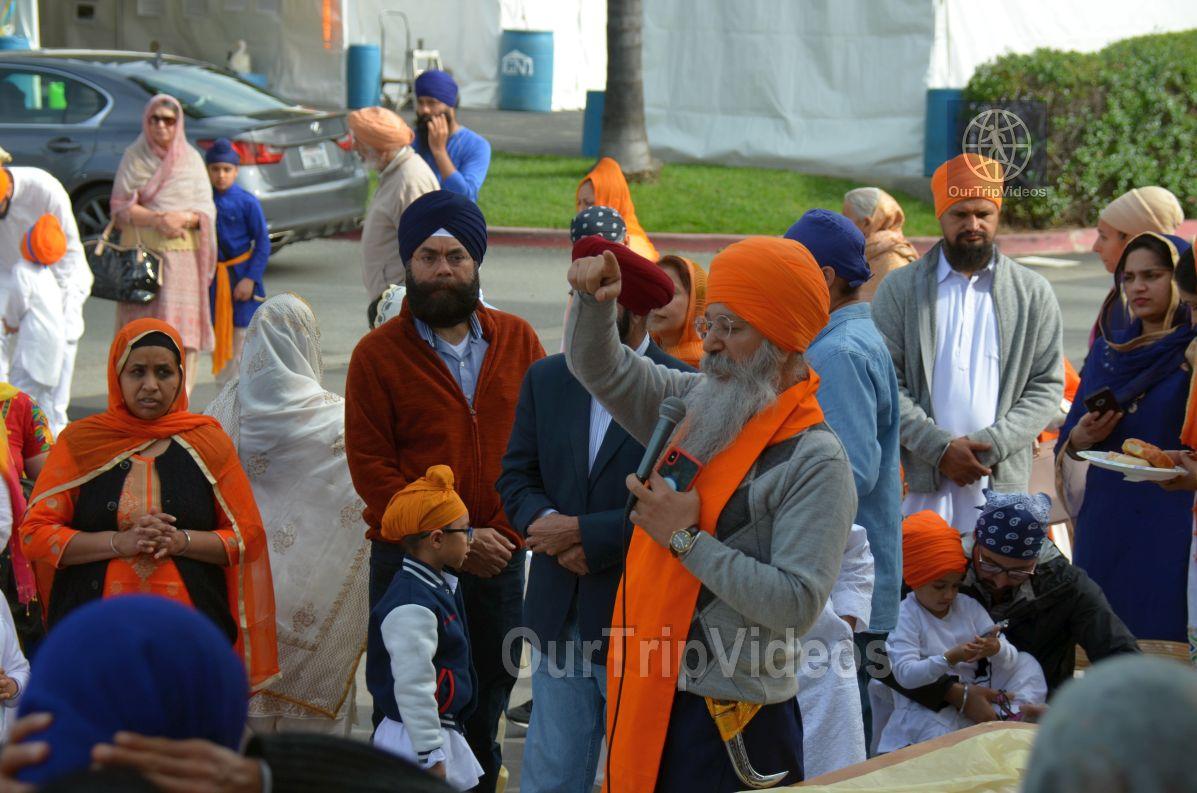 Sikh Children Day by Gurdwara Sahib, Fremont, CA, USA - Picture 21 of 25