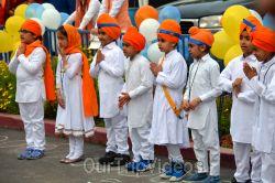 Sikh Children Day by Gurdwara Sahib, Fremont, CA, USA - Picture 4