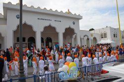 Sikh Children Day by Gurdwara Sahib, Fremont, CA, USA - Picture 9