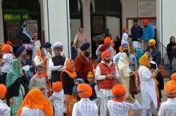 Sikh Children Day by Gurdwara Sahib, Fremont, CA, USA - Picture 12