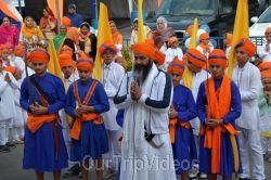 Sikh Children Day by Gurdwara Sahib, Fremont, CA, USA - Picture 14