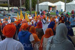 Sikh Children Day by Gurdwara Sahib, Fremont, CA, USA - Picture 16