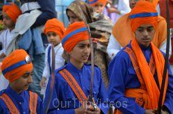 Sikh Children Day by Gurdwara Sahib, Fremont, CA, USA - Picture 20