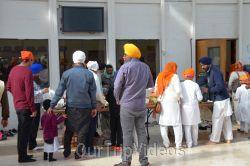 Sikh Children Day by Gurdwara Sahib, Fremont, CA, USA - Picture 22