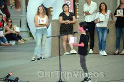 San Francisco(Bay Area) Water Lantern Festival, Foster City, CA, USA - Picture 33