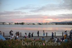 San Francisco(Bay Area) Water Lantern Festival, Foster City, CA, USA - Picture 39