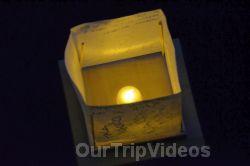 San Francisco(Bay Area) Water Lantern Festival, Foster City, CA, USA - Picture 64