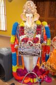 Ganesh chaturthi at SVCC Temple, Fremont, CA, USA - Picture 2