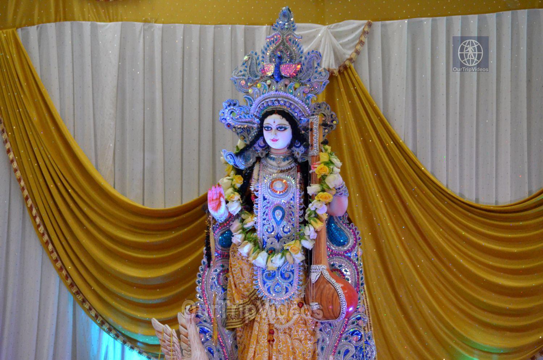 Bay Area Prabasi Saraswati Puja, Union City, CA, USA - Picture 2 of 25