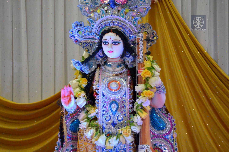 Bay Area Prabasi Saraswati Puja, Union City, CA, USA - Picture 3 of 25