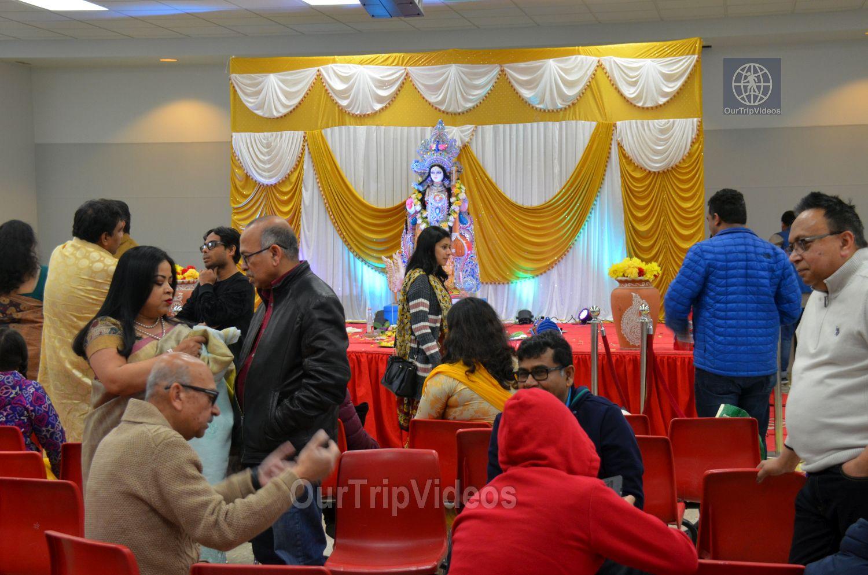 Bay Area Prabasi Saraswati Puja, Union City, CA, USA - Picture 7 of 25