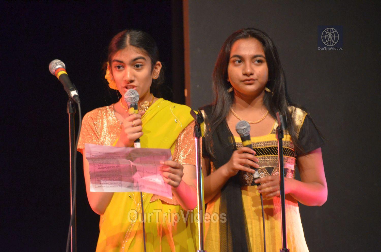 Bay Area Prabasi Saraswati Puja, Union City, CA, USA - Picture 9 of 25