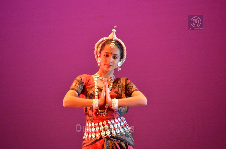 Bay Area Prabasi Saraswati Puja, Union City, CA, USA - Picture 14 of 25