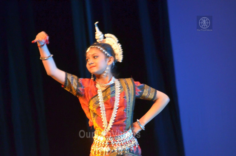 Bay Area Prabasi Saraswati Puja, Union City, CA, USA - Picture 21 of 25