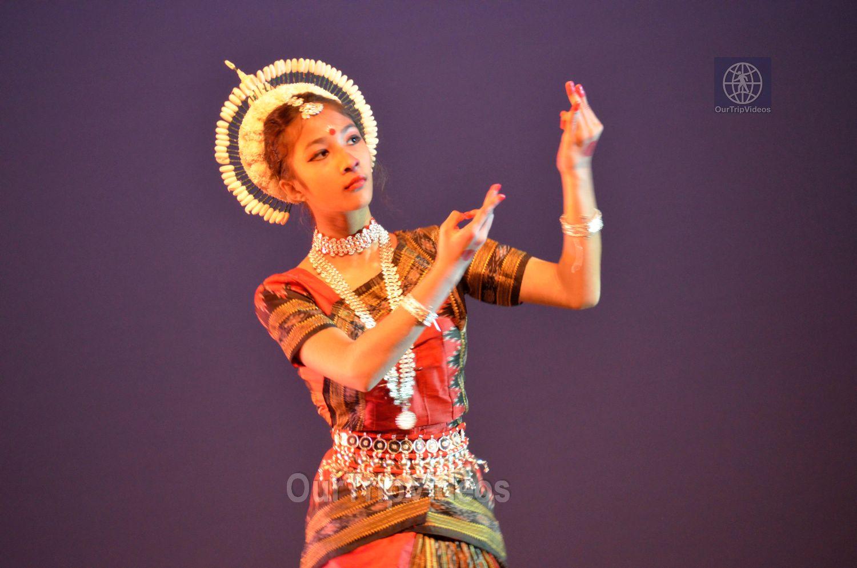Bay Area Prabasi Saraswati Puja, Union City, CA, USA - Picture 22 of 25
