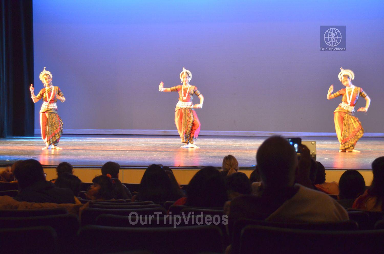 Bay Area Prabasi Saraswati Puja, Union City, CA, USA - Picture 24 of 25