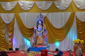 Bay Area Prabasi Saraswati Puja, Union City, CA, USA - Picture 1