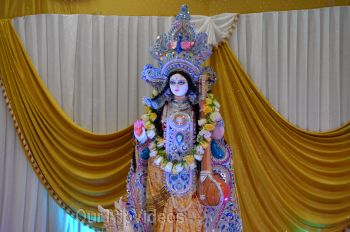 Bay Area Prabasi Saraswati Puja, Union City, CA, USA - Picture 2