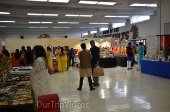 Bay Area Prabasi Saraswati Puja, Union City, CA, USA - Picture 4