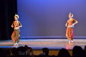 Bay Area Prabasi Saraswati Puja, Union City, CA, USA - Picture 20