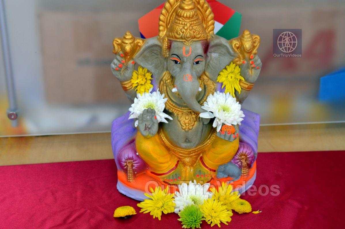 Sri Ramadasu Jayanthi Utsavam at Silicon Andhra, Milpitas, CA, USA - Picture 1 of 25
