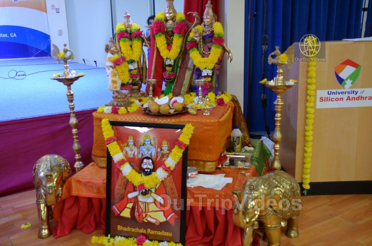 Sri Ramadasu Jayanthi Utsavam at Silicon Andhra, Milpitas, CA, USA - Picture 6 of 25