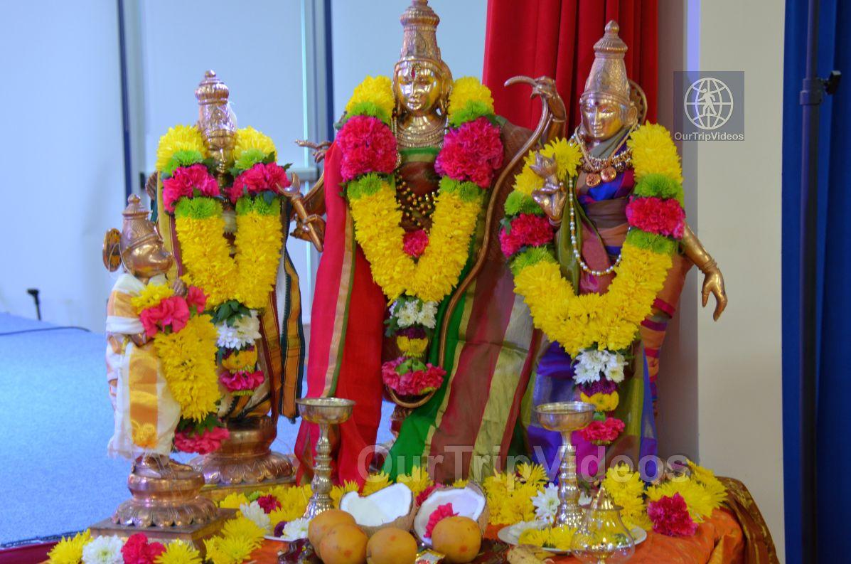 Sri Ramadasu Jayanthi Utsavam at Silicon Andhra, Milpitas, CA, USA - Picture 8 of 25