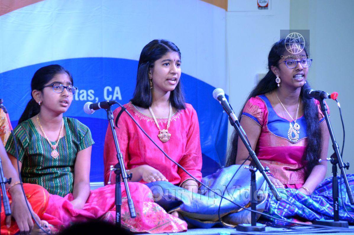 Sri Ramadasu Jayanthi Utsavam at Silicon Andhra, Milpitas, CA, USA - Picture 17 of 25