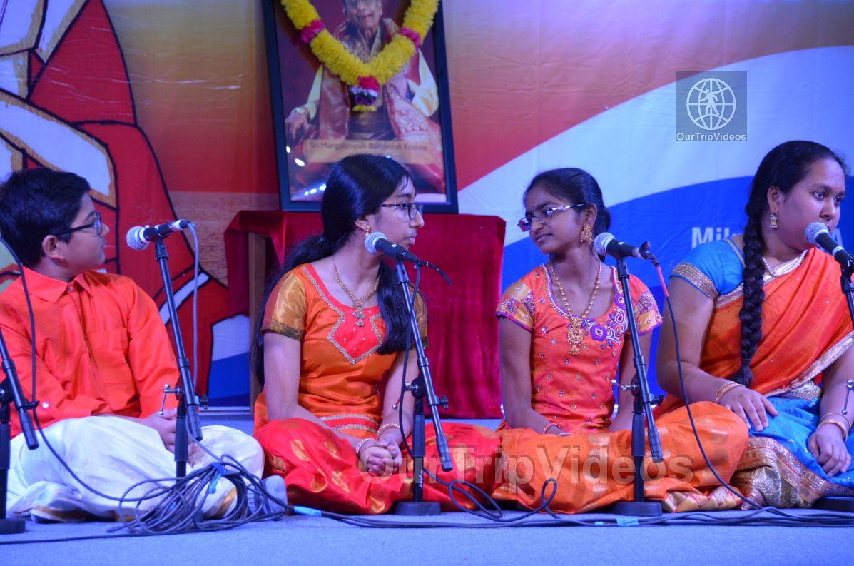 Sri Ramadasu Jayanthi Utsavam at Silicon Andhra, Milpitas, CA, USA - Picture 19 of 25
