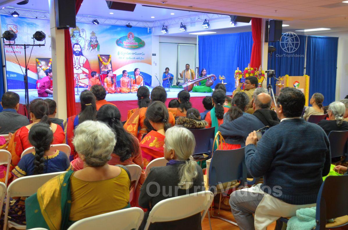 Sri Ramadasu Jayanthi Utsavam at Silicon Andhra, Milpitas, CA, USA - Picture 20 of 25