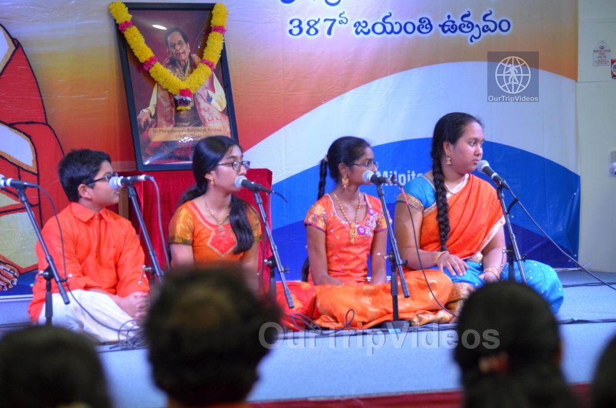 Sri Ramadasu Jayanthi Utsavam at Silicon Andhra, Milpitas, CA, USA - Picture 21 of 25